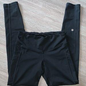 Champion Black Workout Leggings - Small